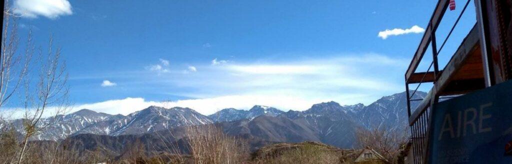 opiniones positivas - Cabañas Las Espuelas - Cabañas en Potrerillos, Mendoza