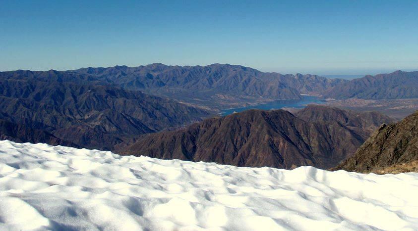 nieve-montaña