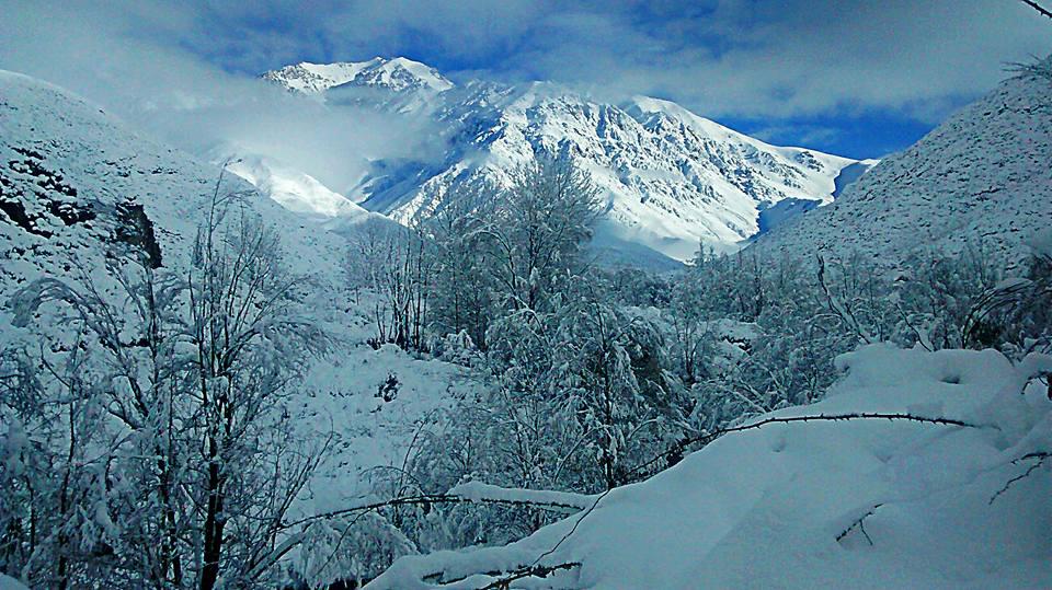 Vacaciones de invierno 2020: Mendoza es hoy exclusivamente para los mendocinos